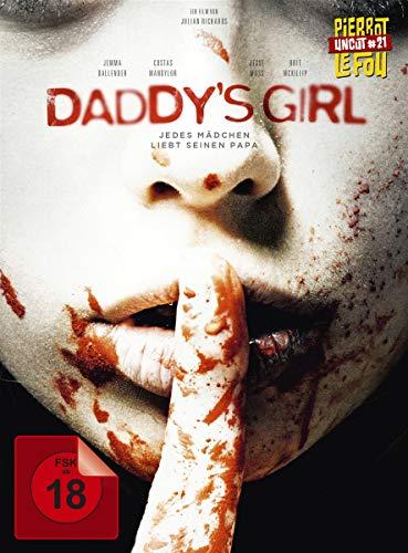 Daddy's Girl - Limited Edition Mediabook (Uncut) (+ DVD) [Blu-ray]