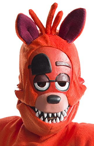 Five Nights at Freddy's Kids Foxy Mask Standard