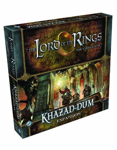 Khazad-dûm - El Señor de los Anillos LCG