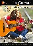 La guitare pour petits débutants (1 Livre + 1 DVD)