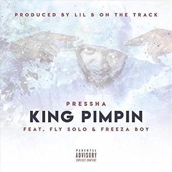 Pressha (feat. Fly Solo & Freeza Boy)