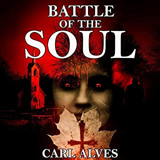 Battle of the Soul cover art