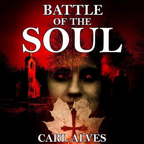 Battle of the Soul audiobook cover art