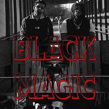 BLACK MAGIC (feat. Max Agony)