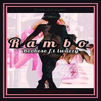 Rambo (Radio Edit)