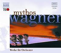 WAGNER Werke für Orchester