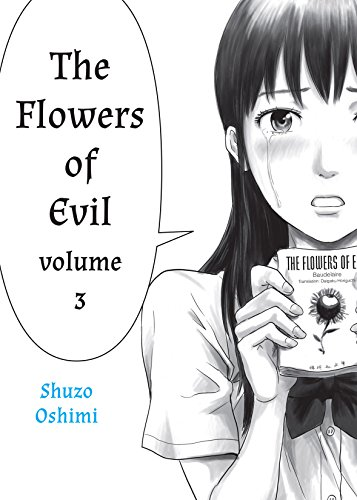 The Flowers of Evil Vol. 3 (English Edition)