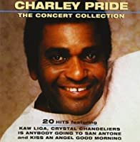 Concert Collection by Charley Pride