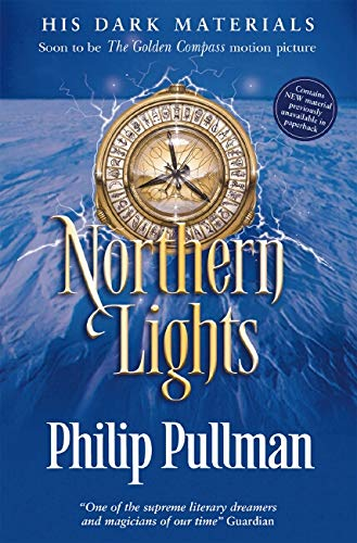 His Dark Materials: #1 Northern Lights: Classic Editionの詳細を見る