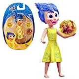Inside Out Disney Pixar - figura carattere emozione GIOIA