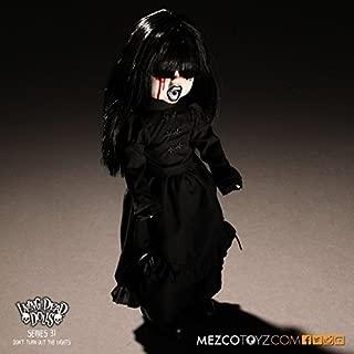 Living Dead Dolls Series 31 The Dark 10.5 Doll by Living Dead Dolls