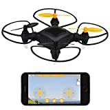 Nano Drone with Camera Live Video 1080p HD Mini Camera Drone with GPS...