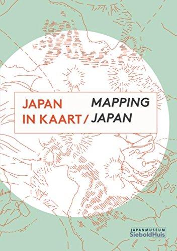 Japan in kaart: Mapping Japan