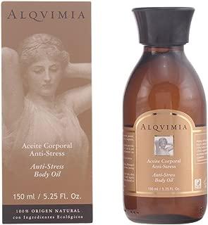 alqvimia anti stress body oil