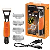 Remington MB050 Durablade Hybrid Trimmer (Color May Vary)