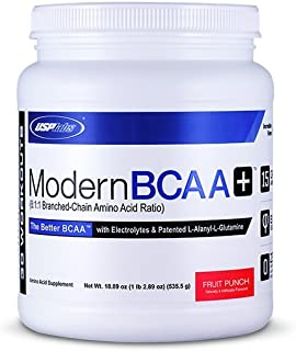 Usp Labs Modern Bcaa+ Fruit Punch