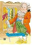 El traje del emperador (Troquelados clásicos)
