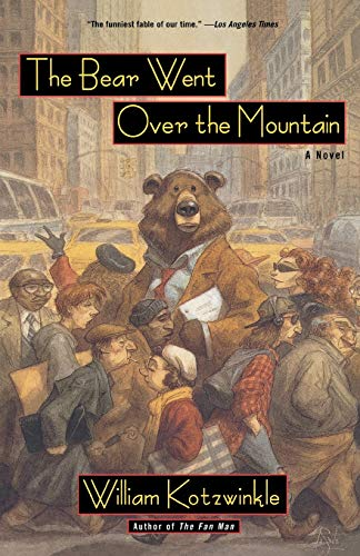 Download The Bear Went Over the Mountain (Owl Book) 0805054383