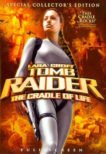 Lara Croft: Tomb Raider - The Cradle of Life (Full Screen Special Collector's Edition)