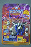 Ronin Warriors HARIEL Warrior of Light & Flame 6' Action Figure (1995 Playmates)