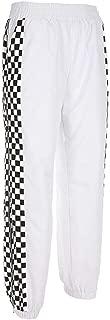 Best checker stripe pants Reviews