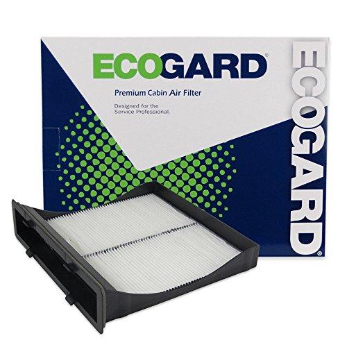 Ecogard XC36115 Premium Cabin Air Filter Fits Subaru Forester 2009-2018, Impreza 2008-2016, XV 2013-2015, Crosstrek 2016-2017, 2012-2019, WRX STI 2014-2019