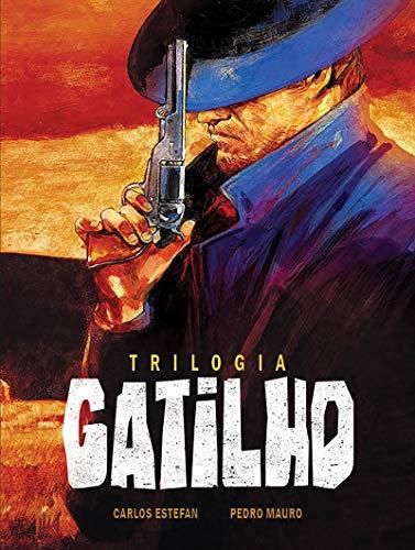 Trilogia Gatilho - Volume Único (Teste Livro 2)