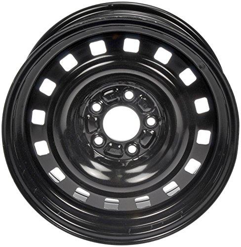 Dorman 939-131 Steel Wheel (16x7