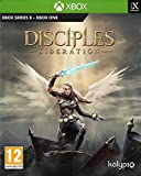Disciples: Liberation - Deluxe Edition - [Xbox One/Series X]