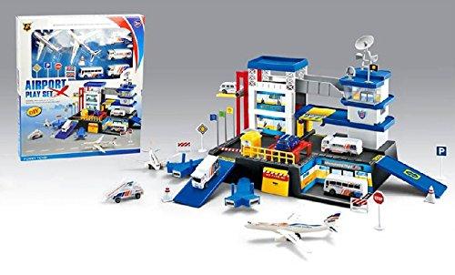 MGM - 097826 - Aéroport Tour de Contrôle