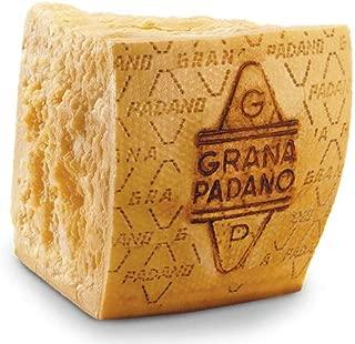 Frank and Sal - Genuine Grana Padano Aged 24 Months Italian Import. (3 Pound)