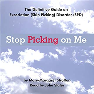 Stop Picking on Me cover art
