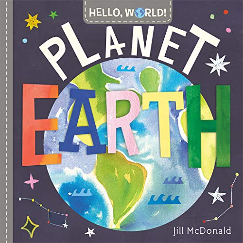 Hello, World! Planet Earth (English Edition)