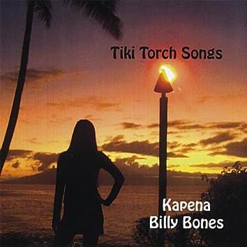 Tiki Torch Songs