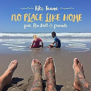 No Place Like Home (feat. Ria Hall & Friends)