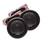 Best Car Speakers With Silk Tweeters - Skar Audio TWS-01 Neodymium Silk Dome Tweeters, Pair Review
