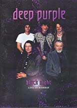 Deep Purple - Black Night Live In Bombay [DVD]