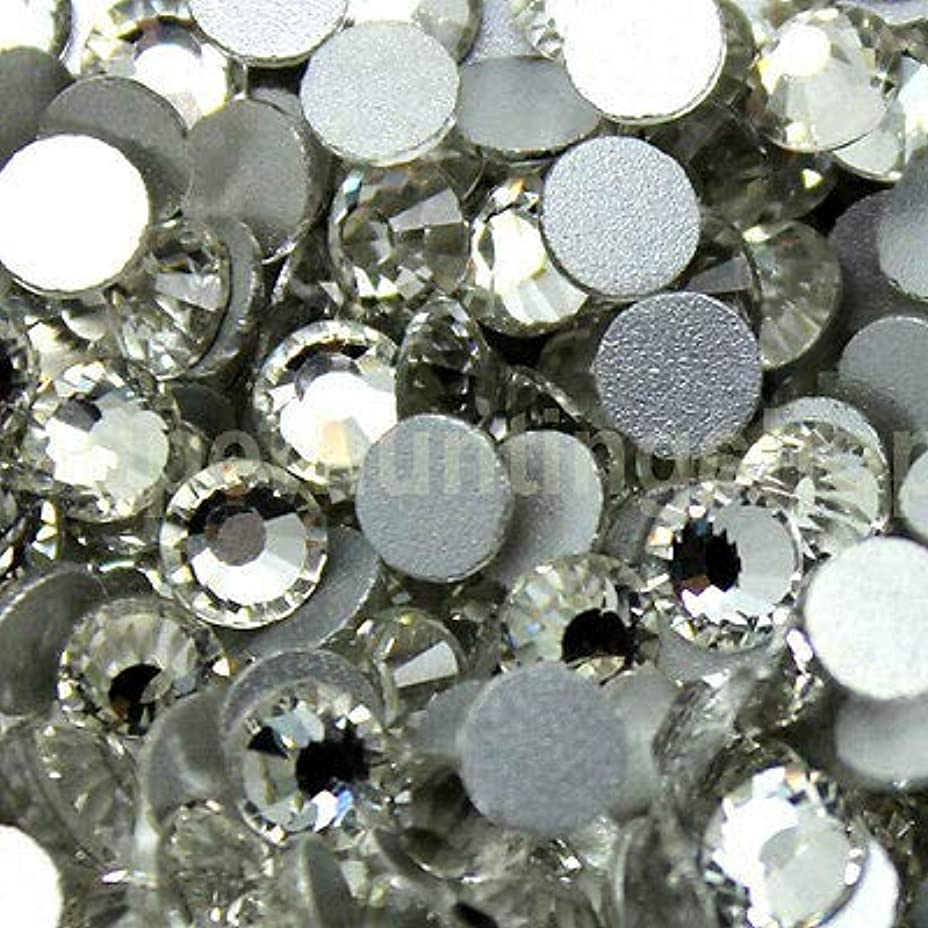 比べる申込みゴミFidgetGear DIY 1.3-8.5 mmクリスタルヒラタラインストーンネイルアートデコレーションSS3-SS40 結晶