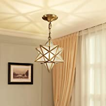 Wall Lamp Lights Restaurant Living Room Bedroom Corridor Creative Personality Simple Small Lamps Stars