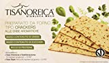 Gianluca Mech Preparato da Forno Tipo Crackers Alle Erbe Aromatiche - 100g
