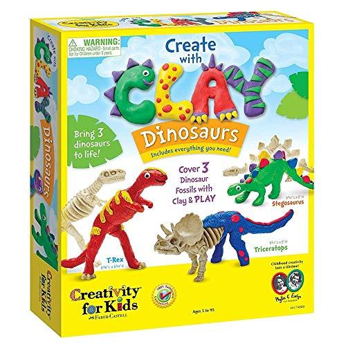 Creativity for Kids- Kit de Manualidades. (CFK6174)
