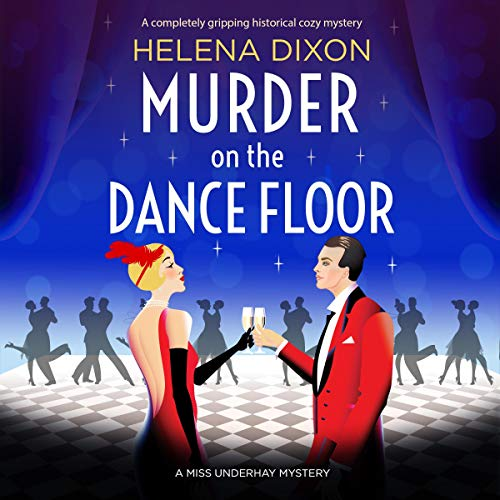 Murder on the Dance Floor cover art