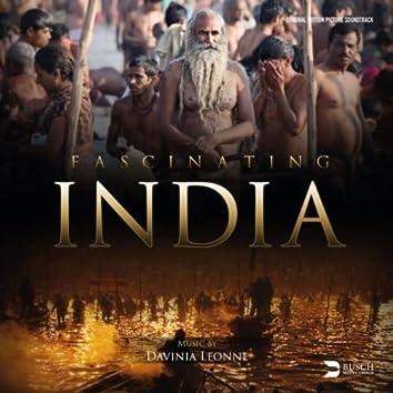 Fascinating India (Original Motion Picture Soundtrack)