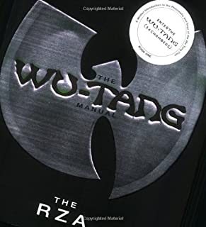 The Wu-Tang Manual by The RZA Chris Norris(2004-10)