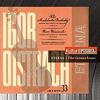 Mendelssohn/Weiniawski/Js Bach