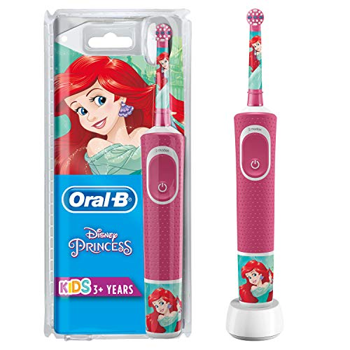 braun oral b stages power