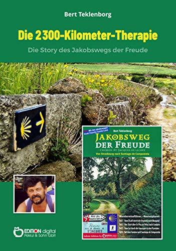Die 2300-Kilometer-Therapie: Die Story des Jakobswegs der Freude