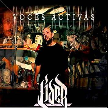 Voces Activas