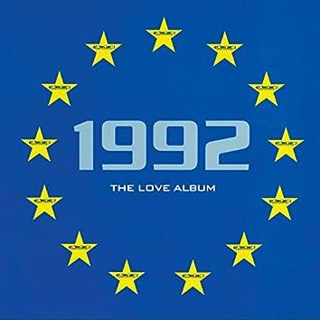 1992: The Love Album (Deluxe Version)