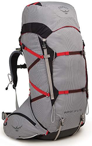 Osprey Aether Pro 70 Trekkingrucksack grau M